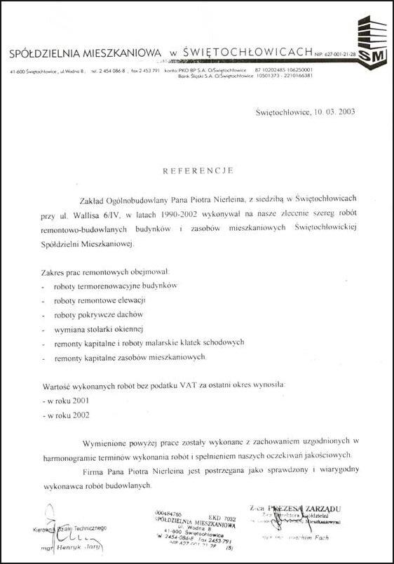 4_remonty_swietochlowice_referncje_2003